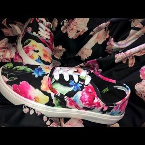 Breanne Casual Sneakers